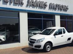 2017 Chevrolet Corsa Utility 1.4 Sc Pu  Gauteng Johannesburg