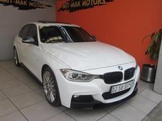 2014 BMW 3 Series 320D M Performance ED Auto Gauteng Pretoria