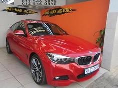 2016 BMW 3 Series 320i GT M Sport Auto Gauteng Pretoria