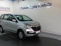 2016 Toyota Avanza 1.5 SX Kwazulu Natal Westville