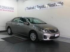 2016 Toyota Corolla Quest 1.6 Auto Kwazulu Natal Westville