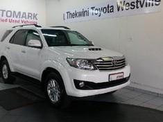 2013 Toyota Fortuner 3.0d-4d 4x4 At  Kwazulu Natal Westville
