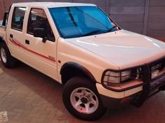 1995 Isuzu KB Series Kb 260 Le 4x2 Pu Dc  Free State Bloemfontein