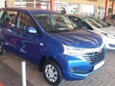 2016 Toyota Avanza 1.5 SX Gauteng Pretoria