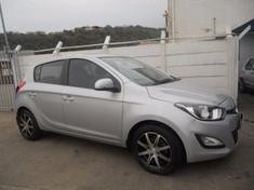 2012 Hyundai i20 1.4 Fluid Facelift Kwazulu Natal Durban