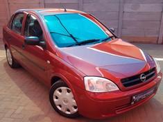 2005 Opel Corsa Classic 1.7 Cdti Elegance  Free State Bloemfontein