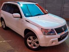2008 Suzuki Grand Vitara 2.4 At  Free State Bloemfontein