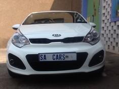 2012 Kia Rio 1.4 Tec 5dr Gauteng Johannesburg