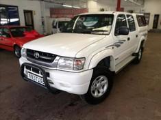 2004 Toyota Hilux Call Sam 081 707 3443 Western Cape Goodwood