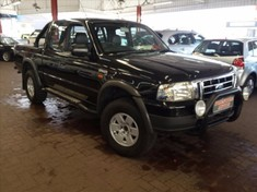 2005 Ford Ranger Call Bibi 082 755 6298 Western Cape Goodwood