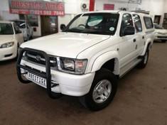 2001 Toyota Hilux Call Bibi 082 755 6298 Western Cape Goodwood
