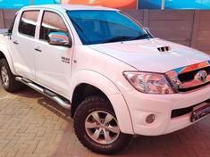 2009 Toyota Hilux 3.0d-4d Raider Rb At Pu Dc  Free State Bloemfontein