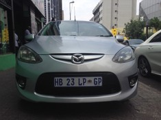 2009 Mazda 2 1.5 Dynamic Gauteng Johannesburg