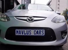 2009 Mazda 2 1.5 Dynamic 5dr  Gauteng Johannesburg