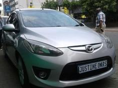 2009 Mazda 2 CASH ONLY Gauteng Johannesburg