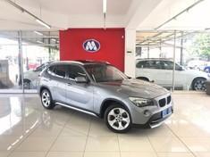2011 BMW X1 Sdrive18i At  Gauteng Vereeniging