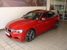 2017 BMW 3 Series 320D M Sport Auto Gauteng Springs