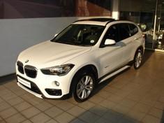 2017 BMW X1 sDRIVE20i Sport Line Auto Gauteng Springs