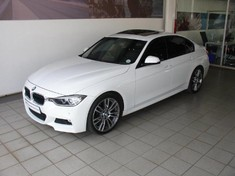 2013 BMW 3 Series 320i M Sport Line At f30  Gauteng Springs