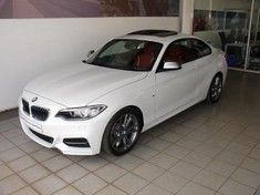 2016 BMW M2 M240i Auto Gauteng Springs