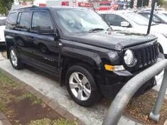2014 Jeep Patriot 2.4 Limited  Gauteng