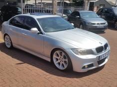 2011 BMW 3 Series 320i M Sport Gauteng Centurion