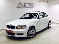 2012 BMW 1 Series 120D COUPE M-SPORT AUTO SUNROOF XENONS 29000KMS Gauteng Benoni