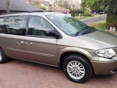 2005 Chrysler Grand Voyager 3.3 Lx At  Gauteng Centurion