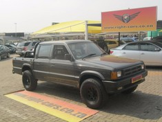 1995 Ford Courier 3.0 Swb Concept  Gauteng North Riding