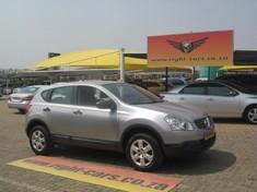 2009 Nissan Qashqai 1.6 Visia Gauteng North Riding