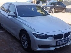2015 BMW 3 Series 320i  At f30  Limpopo Polokwane