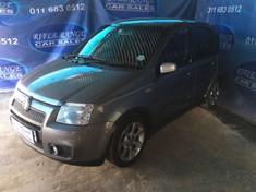 2008 Fiat Panda 1.4 Sport Hp100 Gauteng Rosettenville