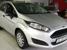 2017 Ford Fiesta 1.0 Ecoboost Ambiente Powershift 5-Door Western Cape Cape Town
