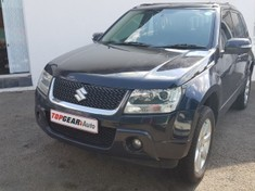 2008 Suzuki Grand Vitara 3.2 V6 At Gauteng Randburg