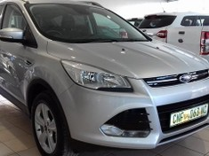 2016 Ford Kuga 1.5 Ecoboost Ambiente Auto Northern Cape Kimberley