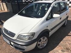 2005 Opel Zafira 2.2 Elegance At  Gauteng Boksburg