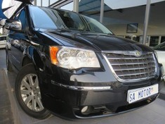 2010 Chrysler Grand Voyager 3.8 Limited At  Gauteng Randburg
