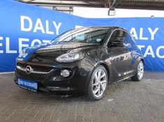 2015 Opel Adam 1.0T JAM 3-Door North West Province Klerksdorp