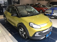 2016 Opel Adam 1.0T Rocks 3-Door Gauteng Pretoria
