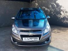 2013 Chevrolet Spark 1.2 LT 5DR Limpopo Phalaborwa