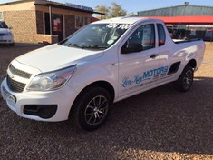 2014 Chevrolet Corsa Utility 1.4 Sc Pu  Limpopo Phalaborwa