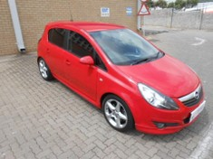 2009 Opel Corsa 1.6 Sport 5dr  Gauteng Randburg