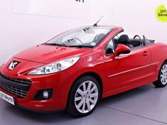 2010 Peugeot 207 1.6 Sport Ii Cc Western Cape Milnerton