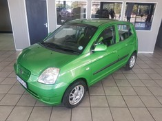 2004 Kia Picanto 1.1 Lx Ac  Gauteng Vereeniging