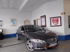 2009 Jaguar XF 2.7d Premium Lux  Gauteng Sandton