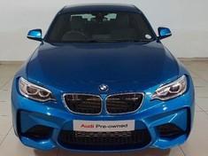2016 BMW M2 M2 Coupe M-DCT Western Cape Cape Town