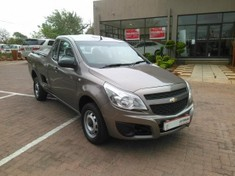 2012 Chevrolet Corsa Utility 1.4 Club Pu Sc  Limpopo Hoedspruit