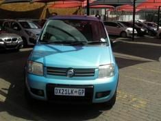 2006 Fiat Panda 1.2 Climbing 4x4  Gauteng Johannesburg