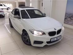 2017 BMW M2 2017 BMW M240i AT 0614615315 Gauteng Rivonia