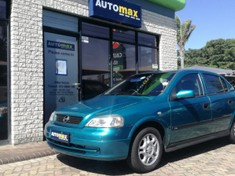 2000 Opel Astra Classic 1.6 Cd  Eastern Cape Port Elizabeth